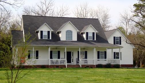 Madison Home Builders Columbia Sc