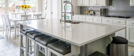 Perfect Kitchen Upgrades for a New Look Without Remodeling