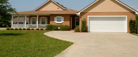 Why are Home Prices Overheating in the United States?