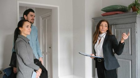 What to Expect from a Realtor when Buying a Home