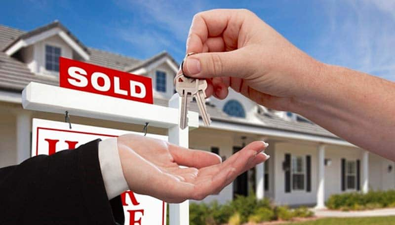 closing on the sale of your home