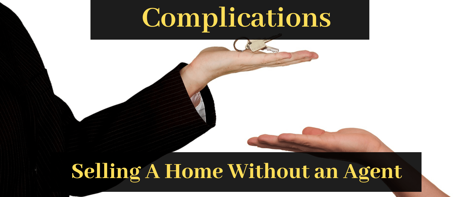 Home Selling Without an Agent (1)
