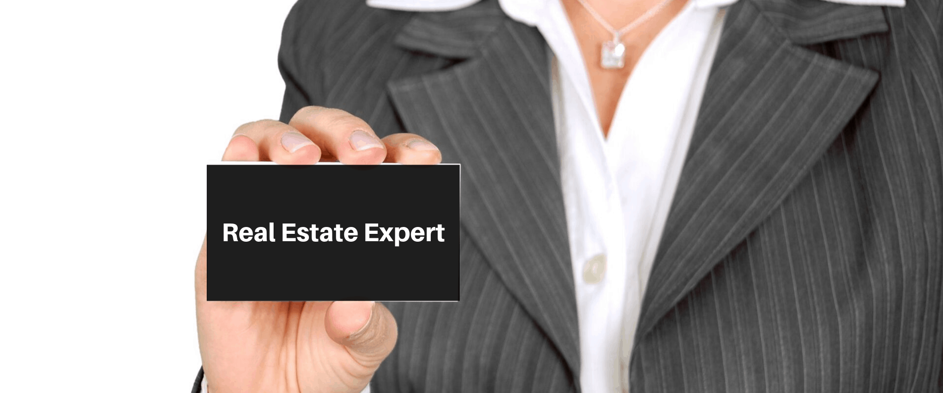Female Real Estate Agent - FastExpert