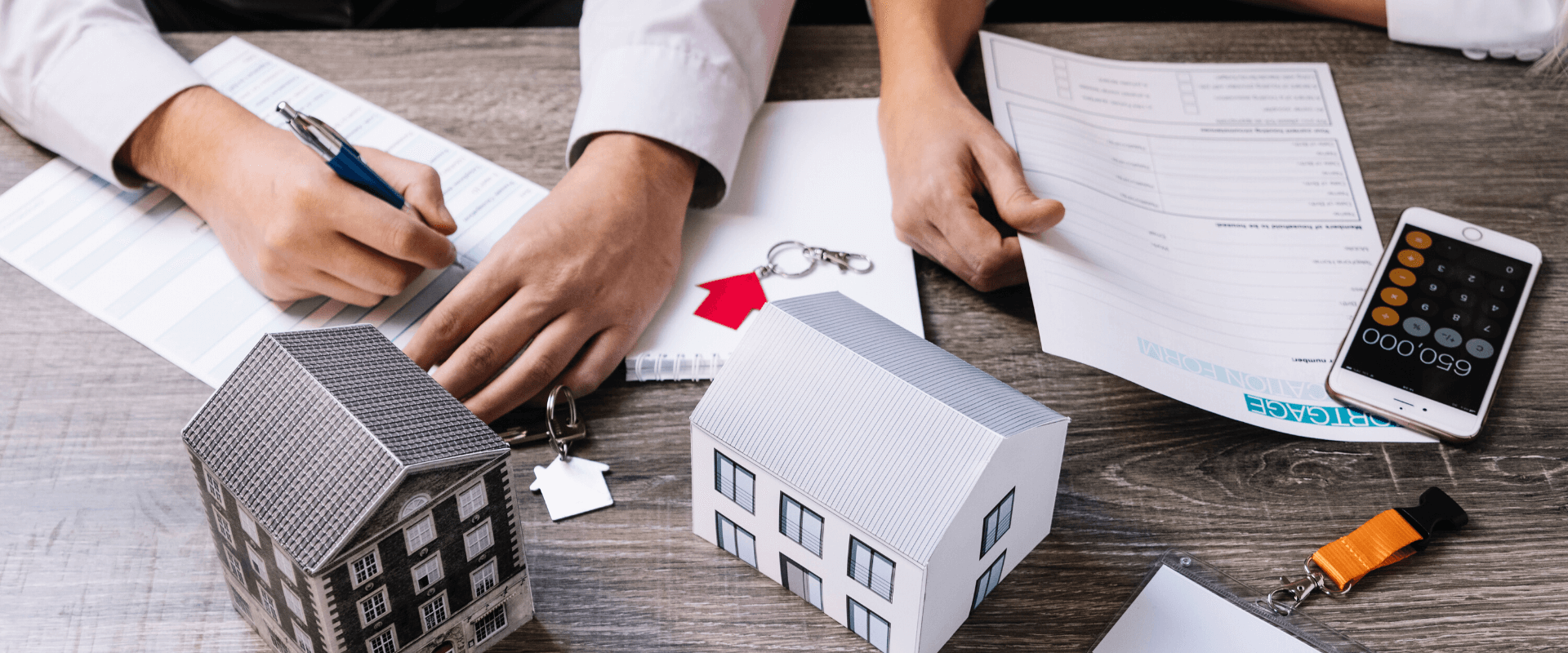 mortgage questions before buying a home