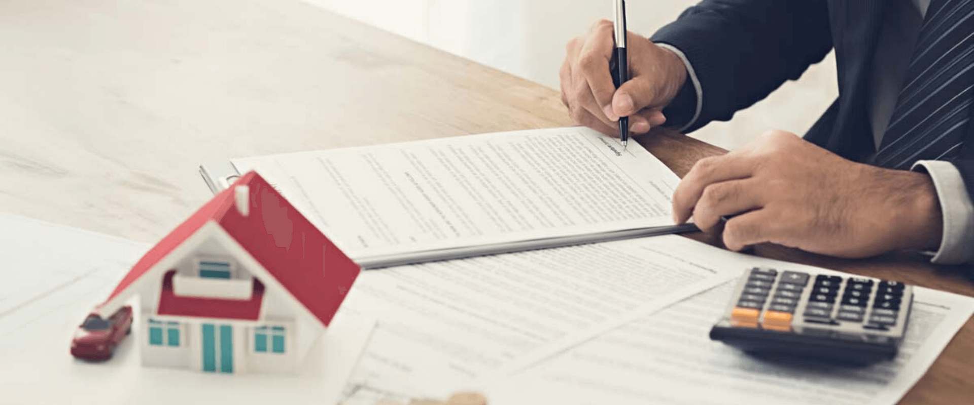 Signing Documents - FastExpert