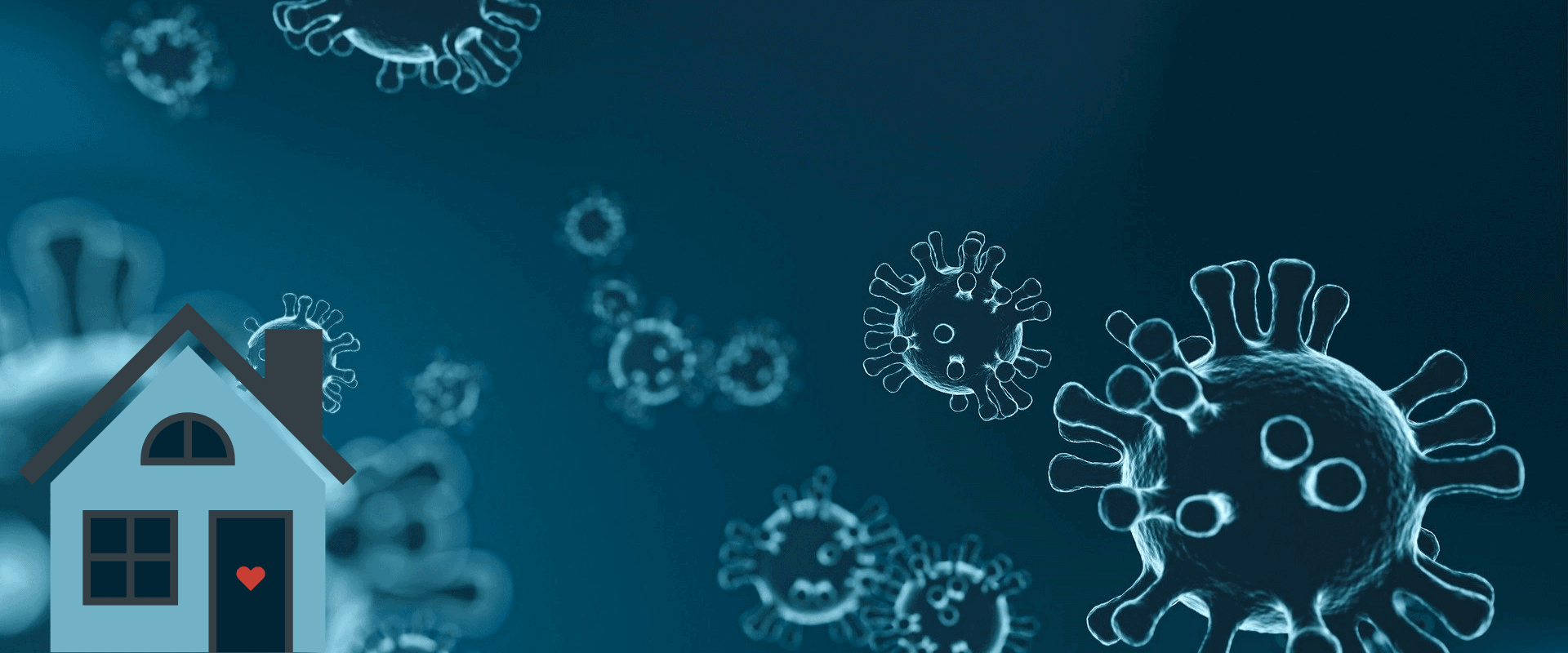 coronavirus impact on real estate